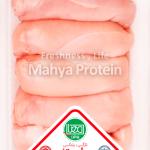 مهیا پروتئین- سینه مرغ بی استخوان 1800گرم