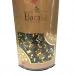 باراکا-شکلات شیری دو سر پیچ