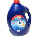 xp-مایع ظرفشویی پاک کننده قوی چربی ها با رایحه پرتقال3750گرم
