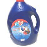 xp-مایع ظرفشویی پاک کننده قوی چربی ها با رایحه توت فرنگی 3750گرم