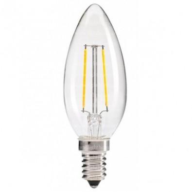 لامپ شمعی 4 وات