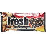Fresh-شیرینی مغزدار با روکش کاکائویی