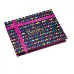 باراکا-شکلات کادویی هفت رنگ