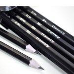 ادمیرال-مداد مشکی تکی
