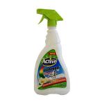 اکتیو-پاک کننده حمام و شیر آلات700میل