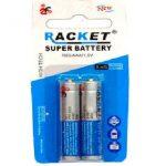 باتری قلمی 2 عددی راکت