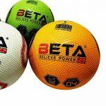 توپ فوتبال و والیبال بادی وسیله ای جهت شادی