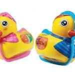 شانسی اردک تانیان